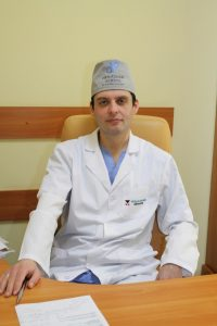 пластический хирург Николаев