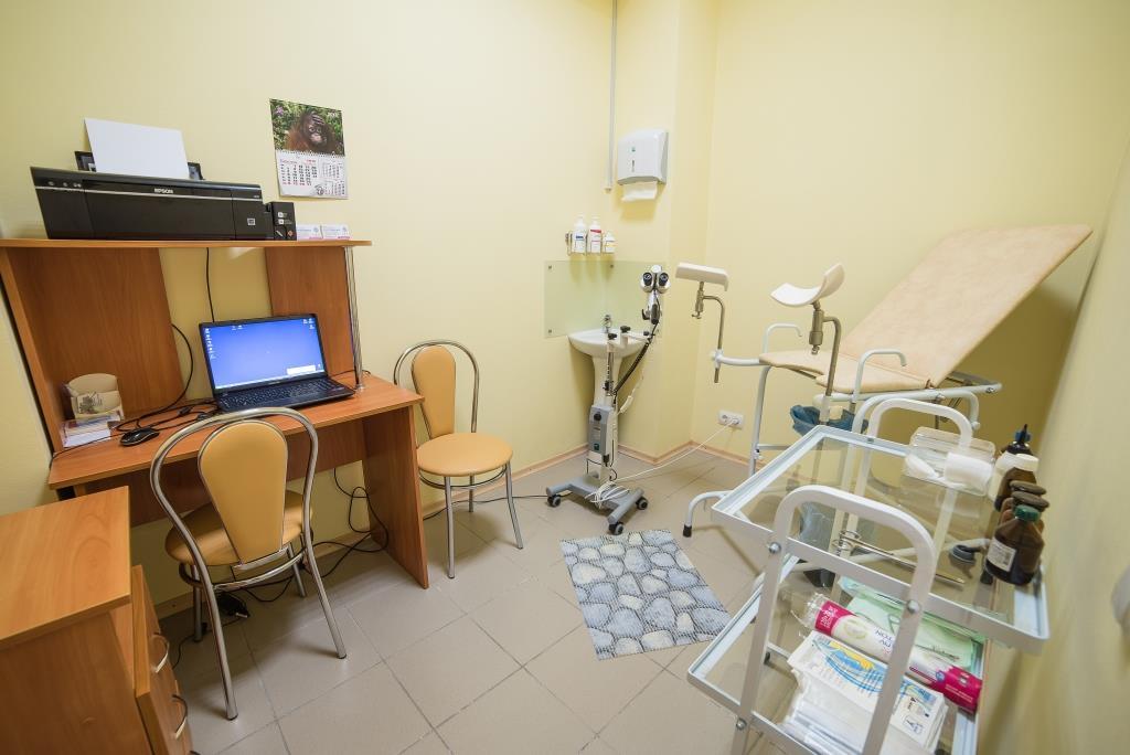 лазерное лечение эрозии шейки матки