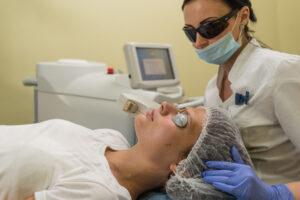 аппаратная косметология тела