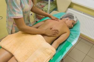 вакуумный аппаратный массаж
